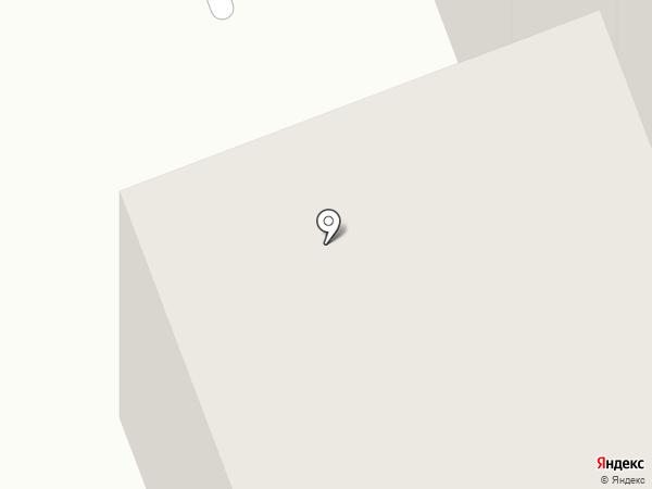 Отдел Безопасности на карте Сургута