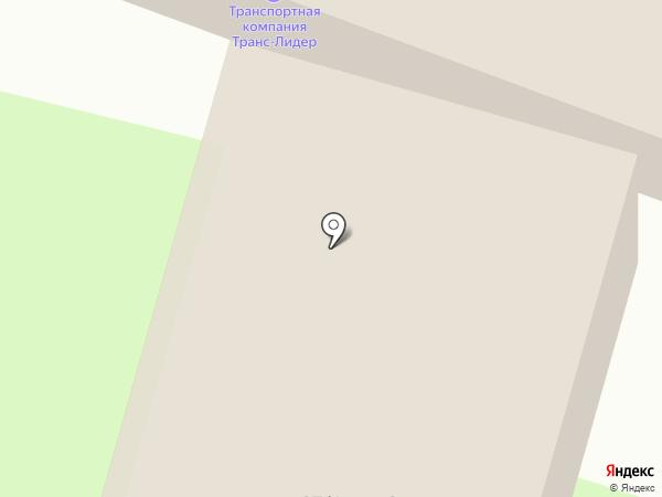 Магазин инструмента на карте Сургута