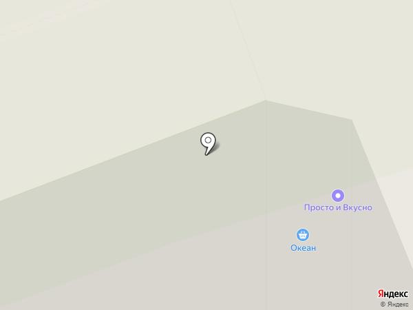 Биосфера на карте Сургута