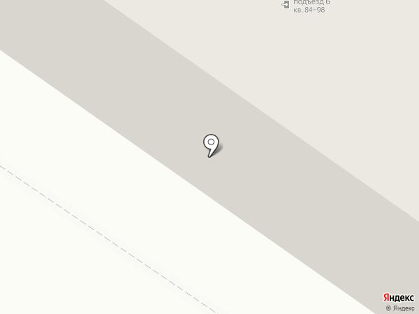 Дон Баллон на карте Омска