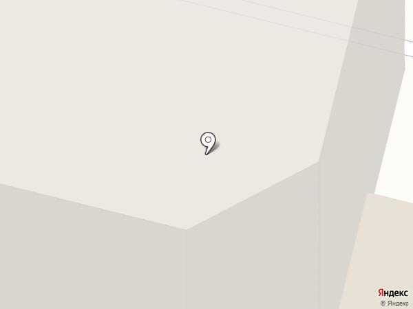 Бизнес-Центр на карте Сургута