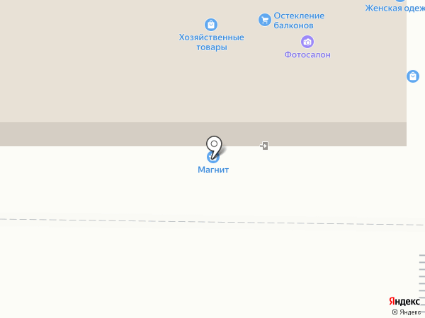 Мебель по вашему желанию на карте Омска