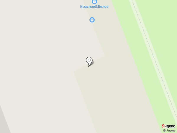 ТЭК на карте Сургута