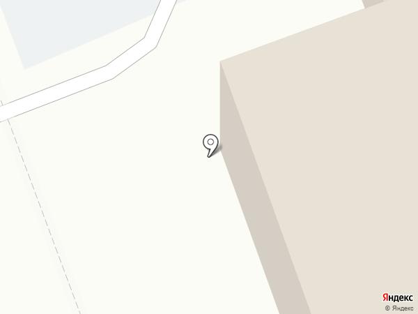 Городской культурный центр, МАУ на карте Сургута