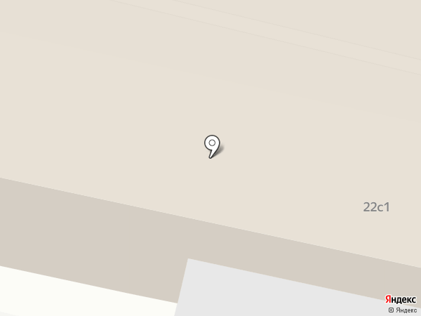 ДаCars на карте Сургута