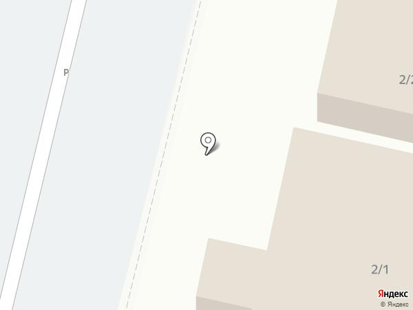 TianDe на карте Сургута