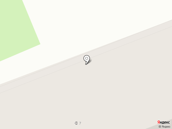 АВТОпомощь на карте Сургута