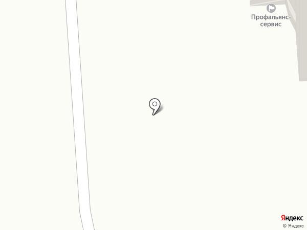 Копилка на карте Омска