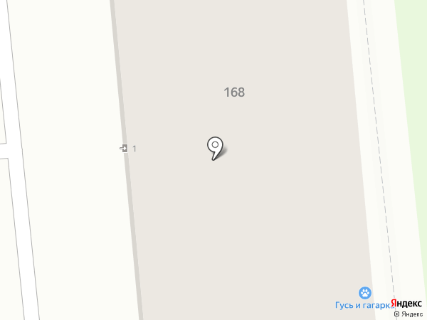 Центр духовных практик на карте Омска