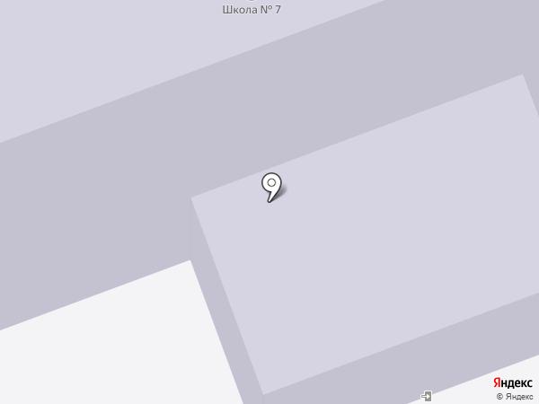 Югра на карте Сургута