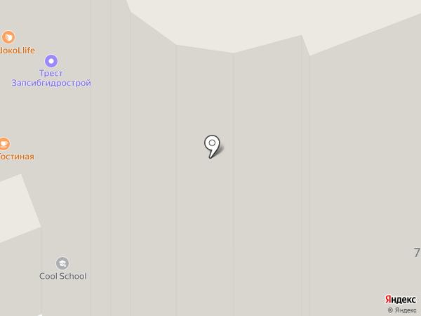 Beer Store на карте Сургута