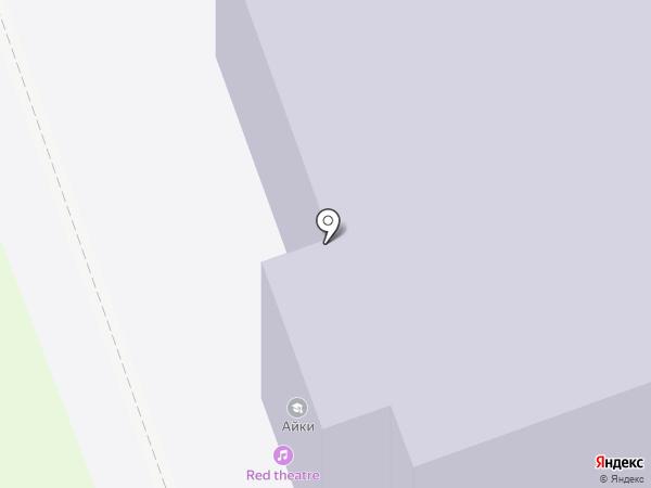 Добрыня на карте Сургута