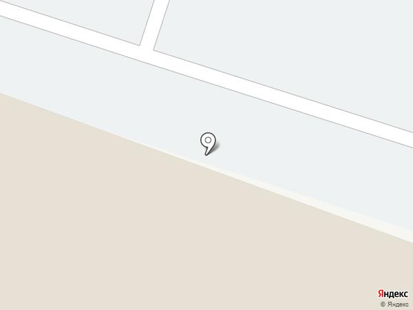Ауди Сервис Сургут на карте Сургута