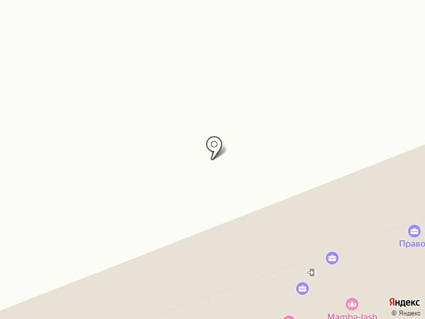 Агентство Бизнес-Технологий на карте Сургута