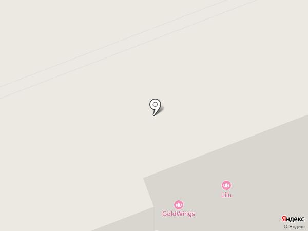 СвязьСервис на карте Сургута