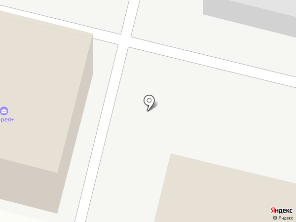КОРЕЯ-маркет на карте Сургута