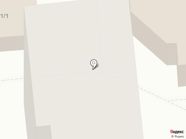 Гипермаркет55.рф на карте Омска