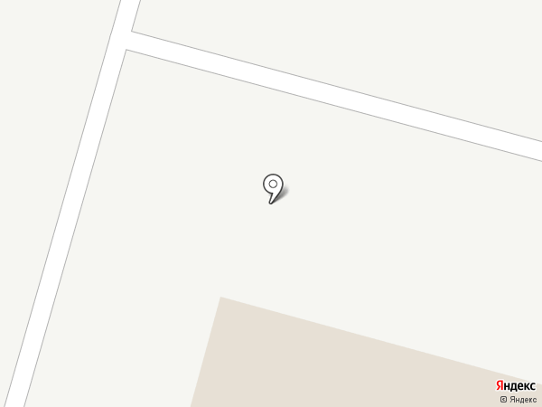 Метелица на карте Сургута