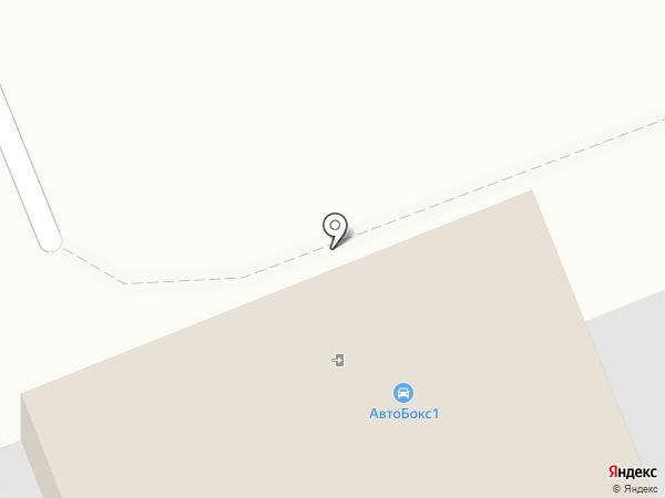 Каретный двор на карте Сургута