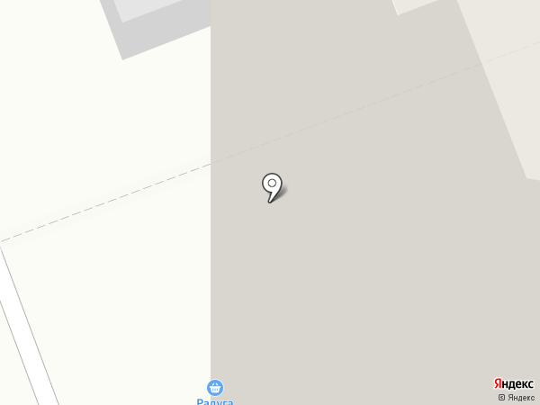 Дом йоги на карте Сургута
