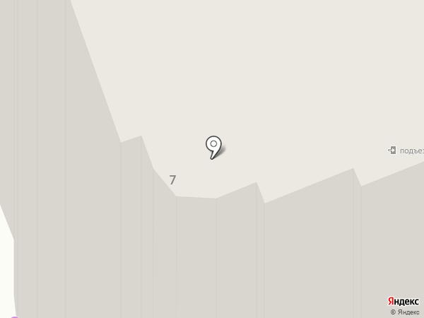 ПивЗаправка на карте Сургута