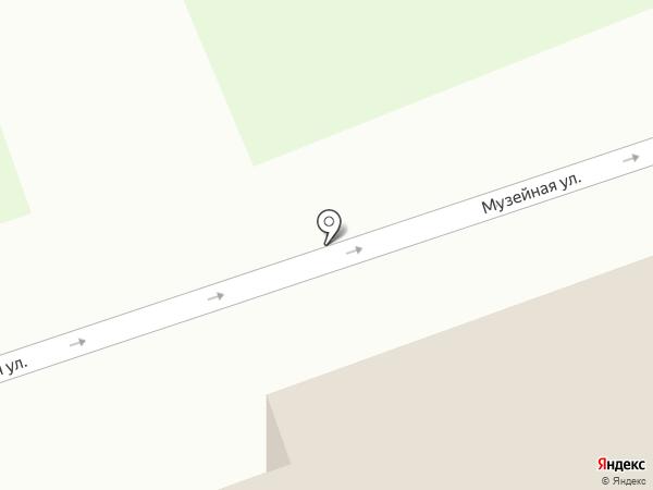 СМ ТРЭКС на карте Сургута