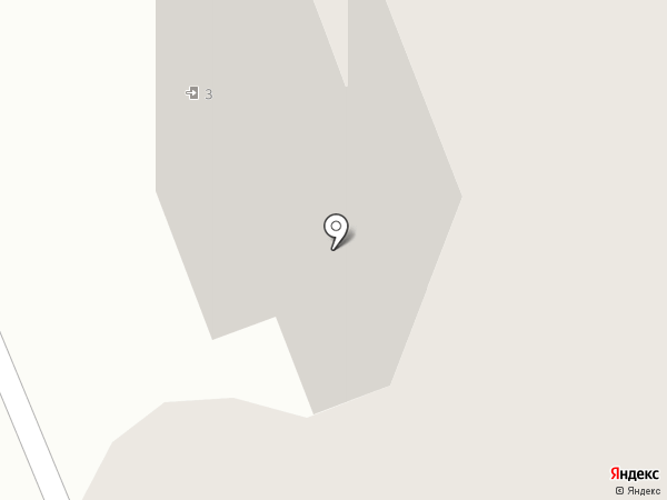 Пицца Хаус на карте Сургута