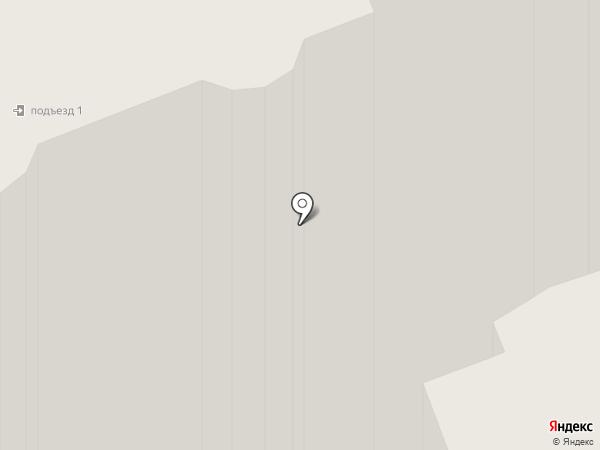 INDEVER на карте Сургута