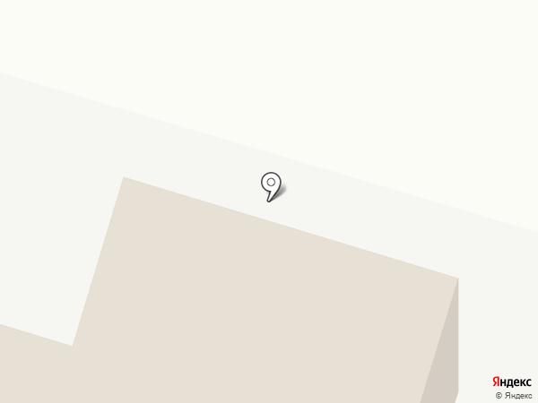 ЛИДЕР-СЕРВИС на карте Сургута