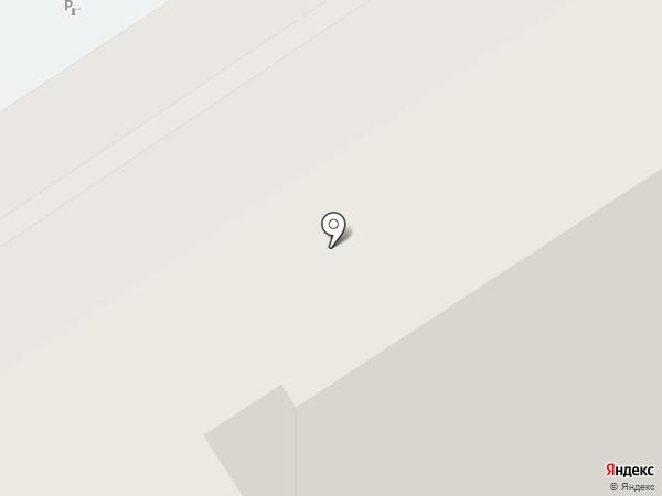 Разливанофф на карте Омска