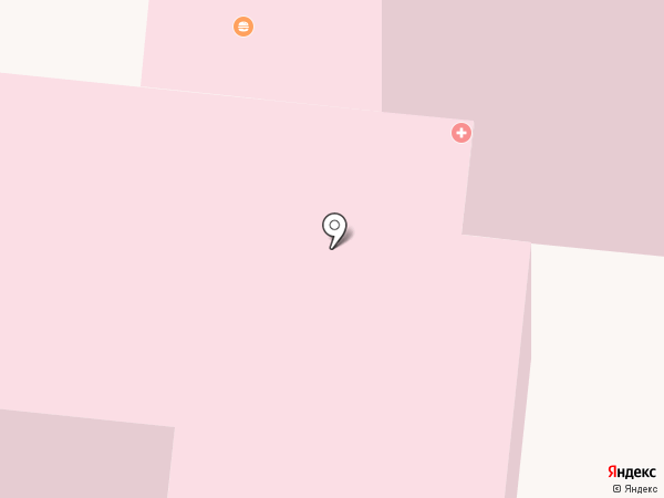 Панацея на карте Омска