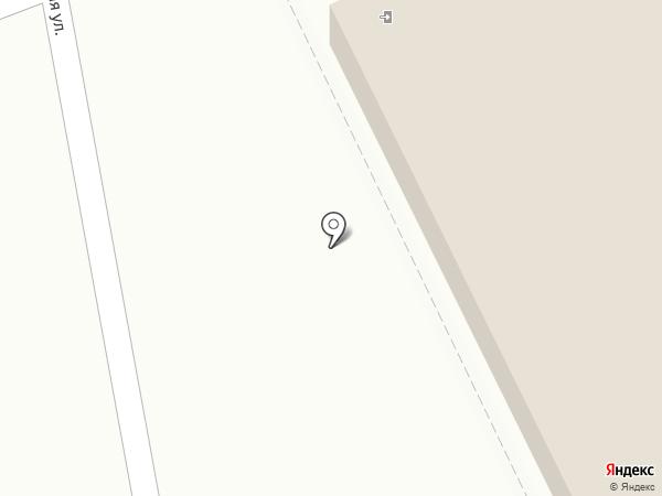 Магазин чулочно-носочных изделий и трикотажа на карте Омска