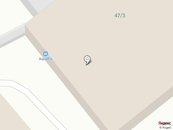 ДоКар на карте Омска