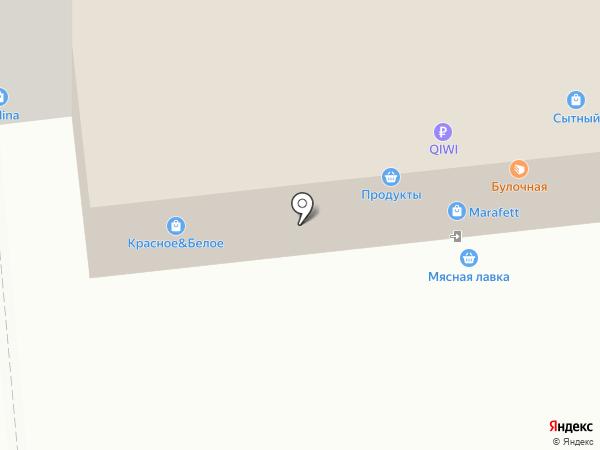 Ваше Здоровье на карте Омска