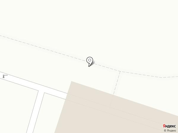 Сургутская Бизнес Школа, НОУ на карте Сургута