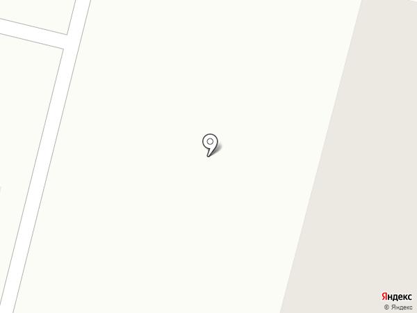 Сальве на карте Сургута