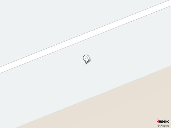 Магазин праздничной одноразовой посуды на карте Сургута