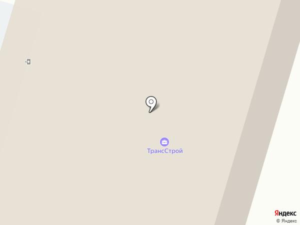 AvtoVlada на карте Сургута