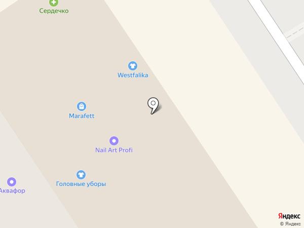 Ювелирторг на карте Омска