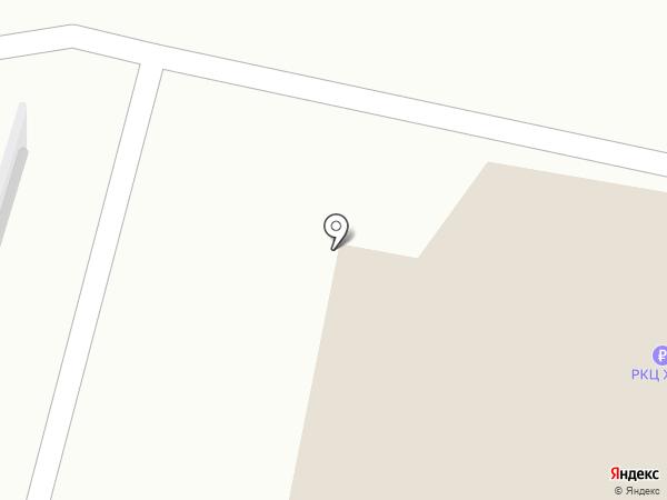Юнилинк на карте Сургута