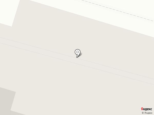 Я сама на карте Сургута