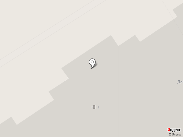 ДоброДом на карте Омска