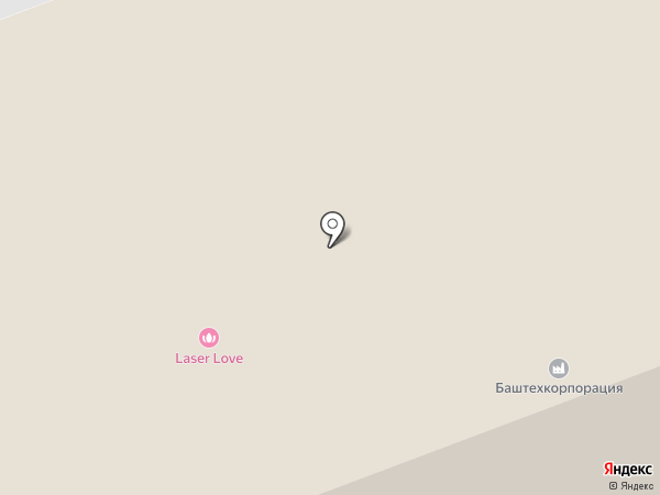 Агент на карте Сургута