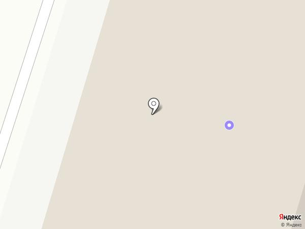 Сургутское управление буровых работ №3 на карте Сургута