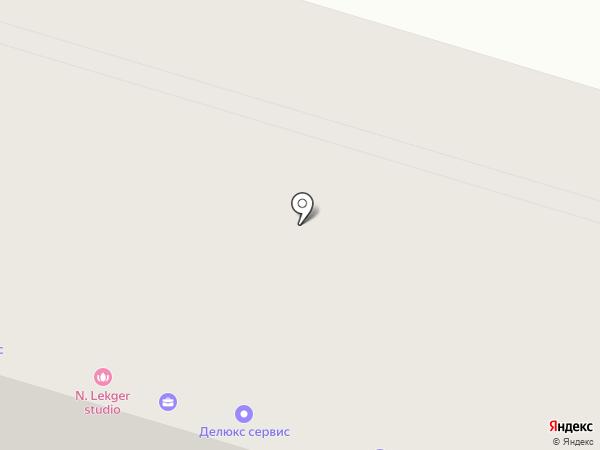 Росмедиахолдинг на карте Сургута