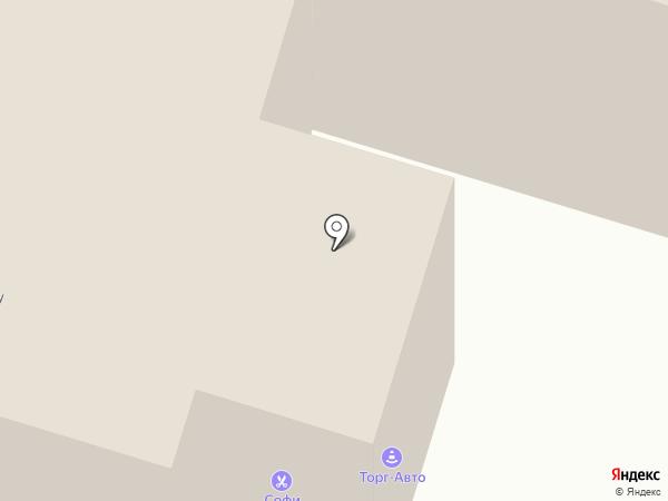 Айти Сервис на карте Сургута