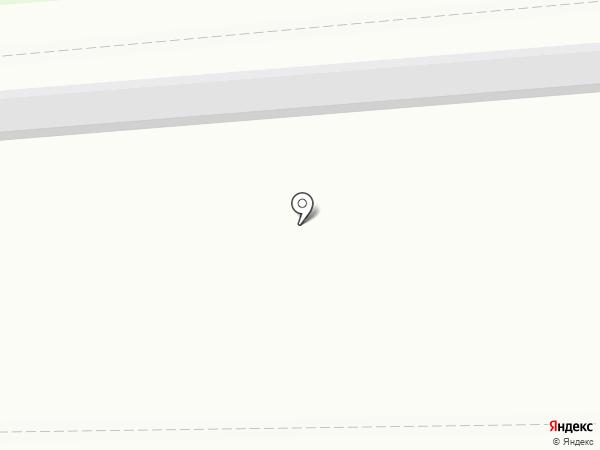 Храм Святого великомученика Георгия Победоносца на карте Сургута