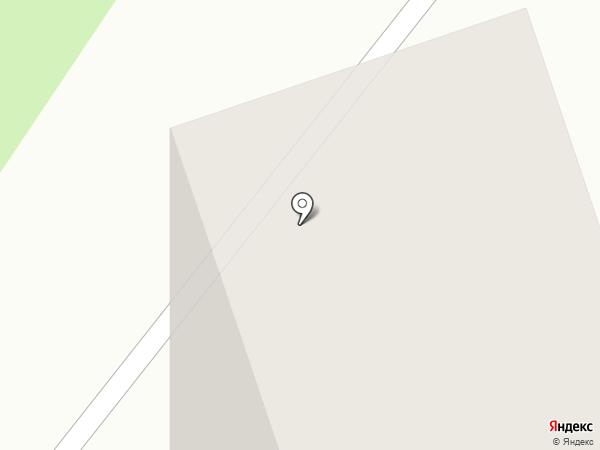 Mane на карте Сургута