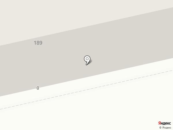 Библиотека на карте Омска
