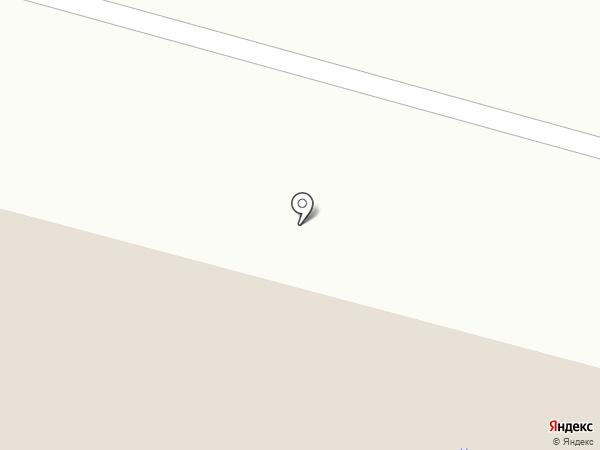 Велл на карте Сургута
